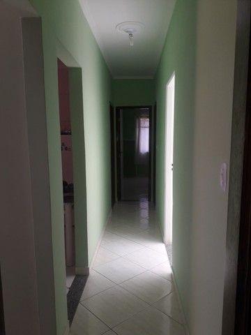 Linda casa 3quatos com 2garagens e quintal em São Lourenço MG - Foto 15