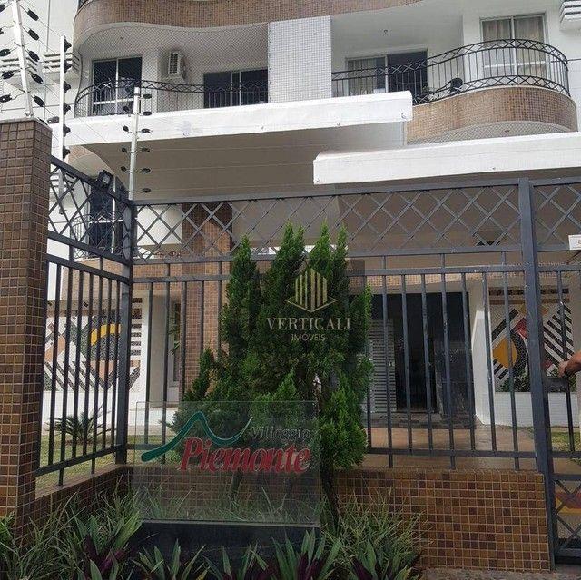 Cuiabá - Apartamento Padrão - Duque de Caxias