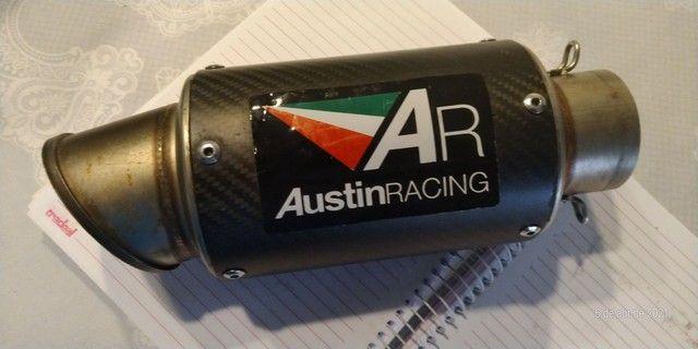 ponteira AR. racing