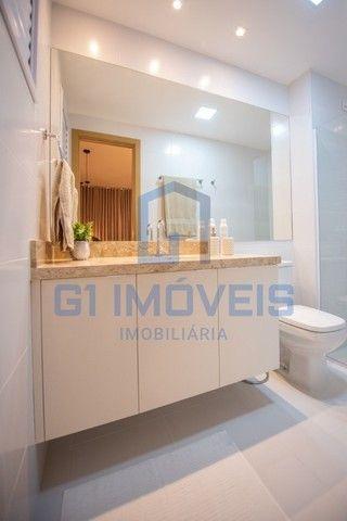 Apartamento para venda com 2 quartos, 63m² Residencial Flow, St Leste Universitário - Foto 14
