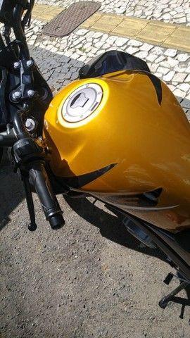 Moto CB semi nova  - Foto 4