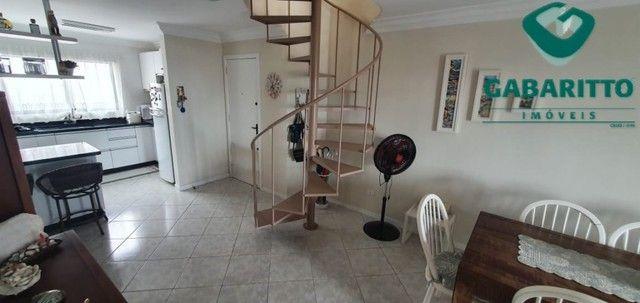 Apartamento à venda com 4 dormitórios em Centro, Guaratuba cod:91273.001 - Foto 8