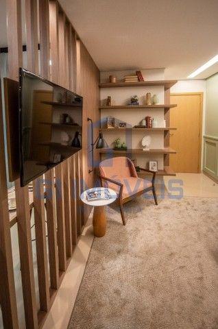 Apartamento para venda com 2 quartos, 63m² Residencial Flow, St Leste Universitário - Foto 9