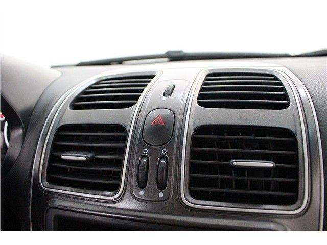 Fiat Grand Siena Attractive 1.4 MPI 8v Flex 2018 - Foto 13