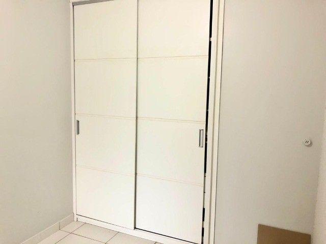 Apartamento Reformado no Edifício Paineiras, Quadra 2 Sobradinho - Foto 4