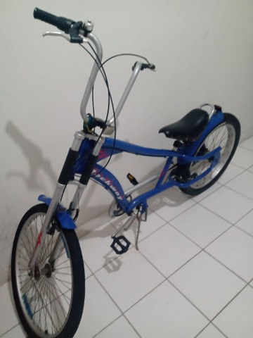 Bicicleta Chopp - Foto 2