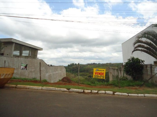 Terreno à venda em Portal do aeroporto, Juiz de fora cod:17121 - Foto 8