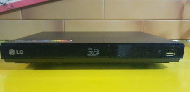 Blu Ray 3d LG - Foto 4