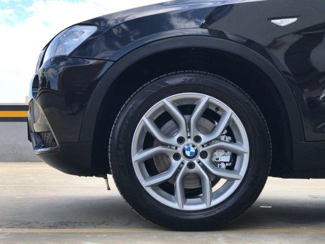 BMW X3 XDrive 20I (Com Remap Stage 1 e Difusor de Escape - 240 CV)  - Foto 8