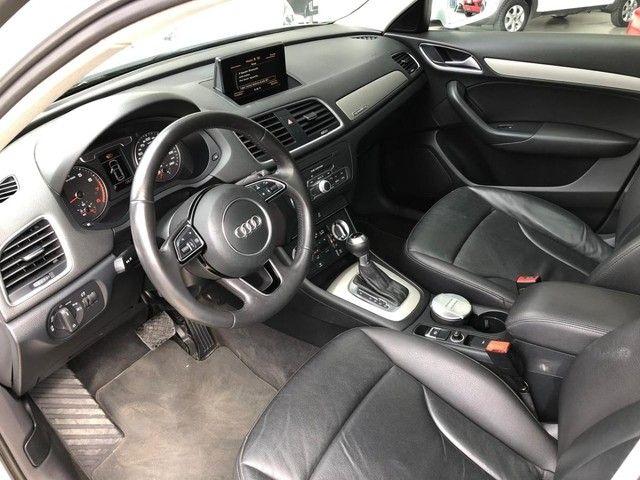 Audi Q3 2.0 TFSI Quat. 170/180cv S-tronic 5p - Foto 3