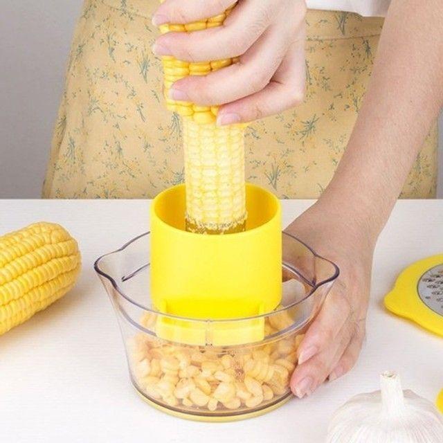 Debulhador Ralador De Milho 2 Em 1 novo lacrado
