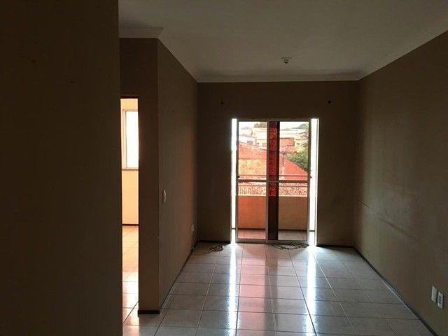 Apartamento para venda 2 quarto(s) maraponga fortaleza - AP120 - Foto 4