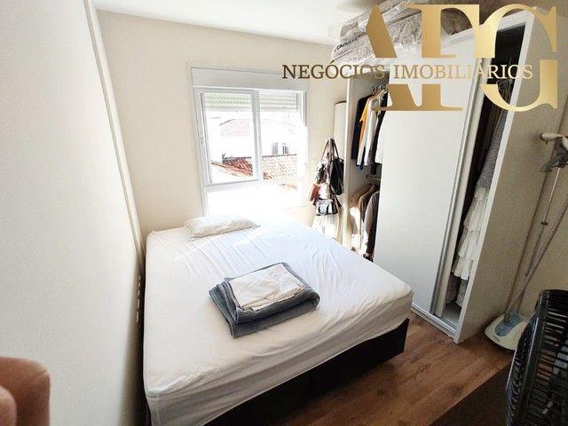 Apartamento à Venda no bairro Balneário em Florianópolis/SC - 3 Dormitórios, 1 Suíte, 2 Ba - Foto 13