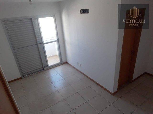 Cuiabá - Apartamento Padrão - Consil - Foto 13