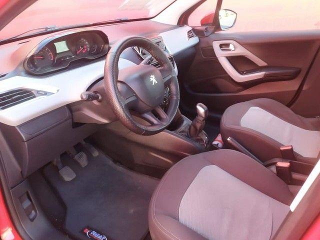 Peugeot 208 ACTIVE 1.5 FLEX 8V 5P - Foto 14