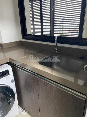 Apartamento à venda com 3 dormitórios em Balneário estreito, Florianopolis cod:15485 - Foto 11