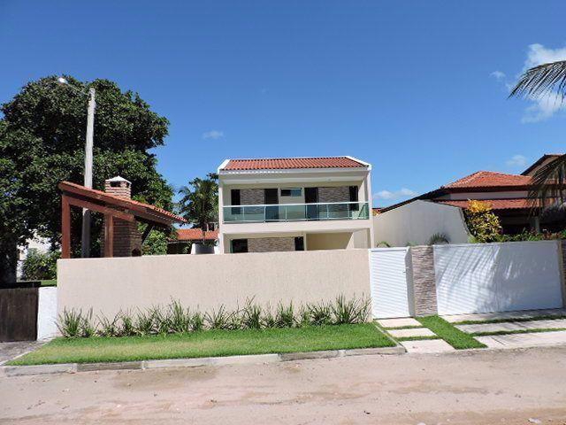 Casa Duplex em Tamandaré