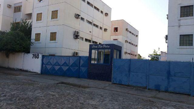 Apartamento próximo da FSA (todo mobiliado)