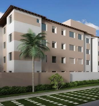 Vendo ou Troco Apartamento Total Ville 1