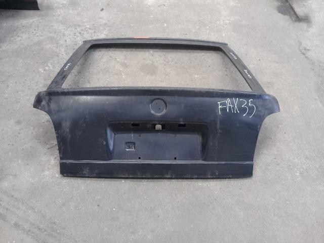 Tampa / Porta Traseira / Mala p/ VW Pointer a partir 1993 / 1996 Original