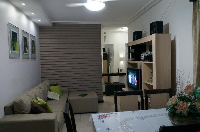 Apartamento 2/4 no Parque Diamante