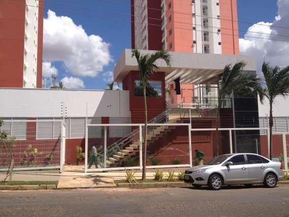 Edifício Play Ilhotas