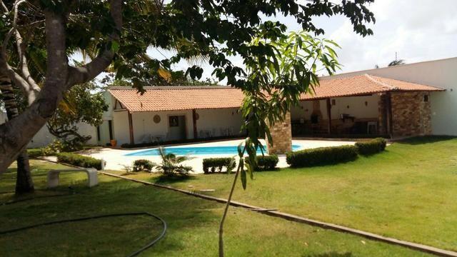 Casa pra Temporada em São Luis - Foto 2