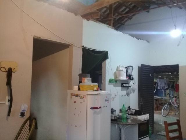 Vendo casa no Ana carla 2 , ou troco por outra na região do Jardim Morumbi, ou vila Mamed