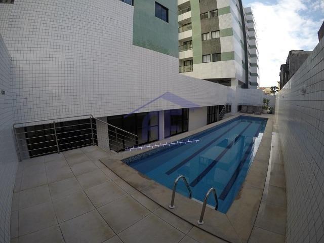 Cobertura no Farol com 2 quartos - Edifício IB Gatto (Somente a vista)