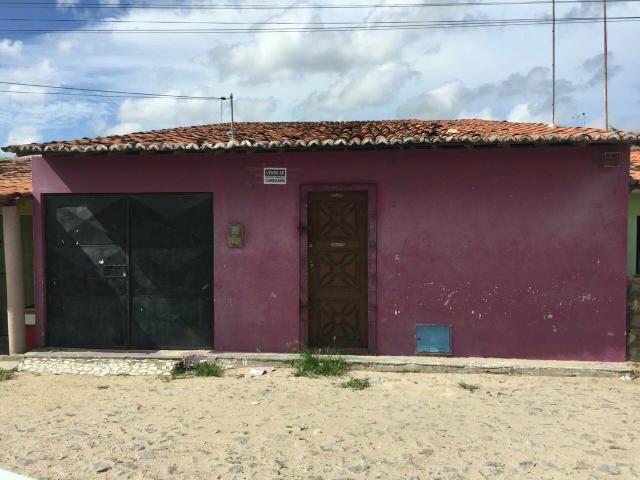 Casa em Pindoretama
