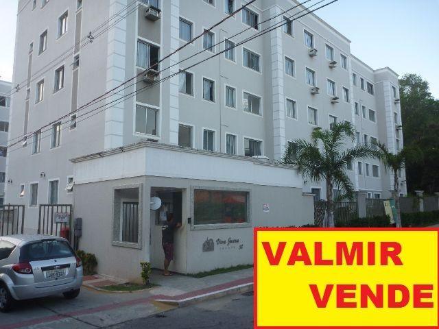 Saia do aluguel apto. 2 qts/com suíte, 48 mil, saldo devedor Balneário de Jacaraípe - Foto 15
