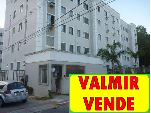 Saia do aluguel apto. 2 qts/com suíte, 48 mil, saldo devedor Balneário de Jacaraípe
