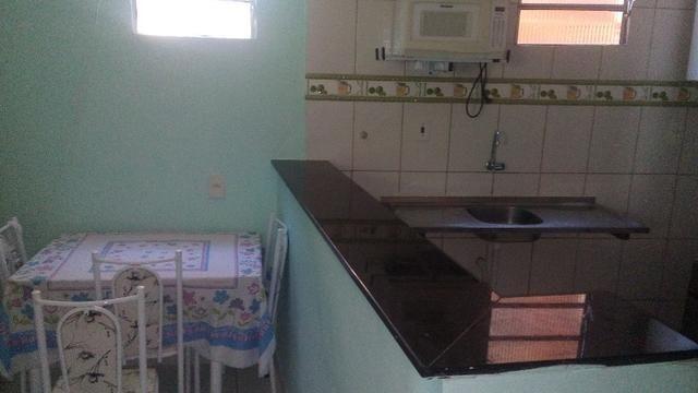 Casa em Pernambués. 2 quartos 1 com suíte