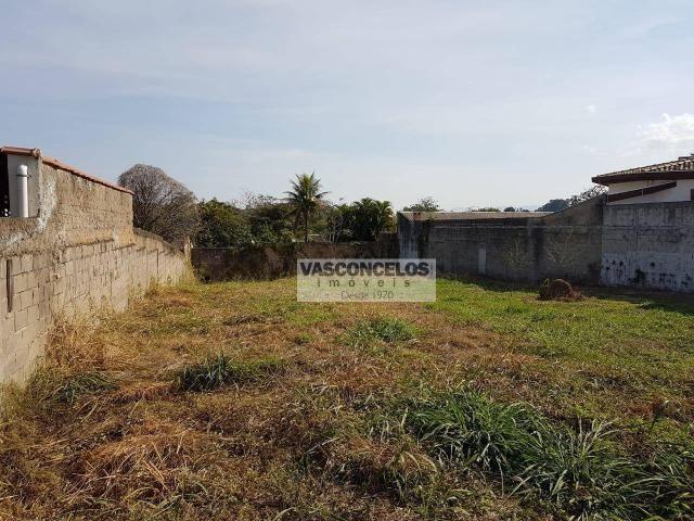 Terreno residencial à venda, Eldorado, Tremembé.