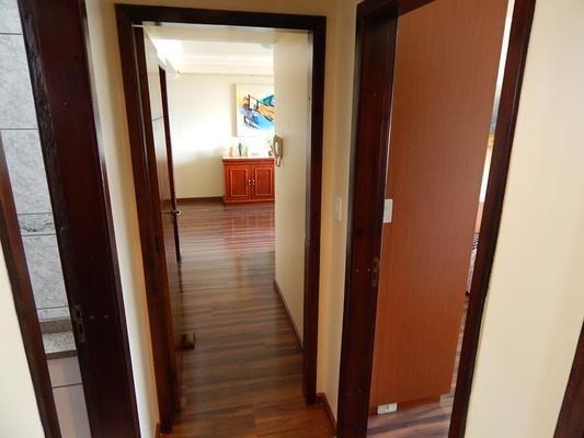 Apartamento à venda com 3 dormitórios em Rebouças, Curitiba cod:131532 - Foto 19