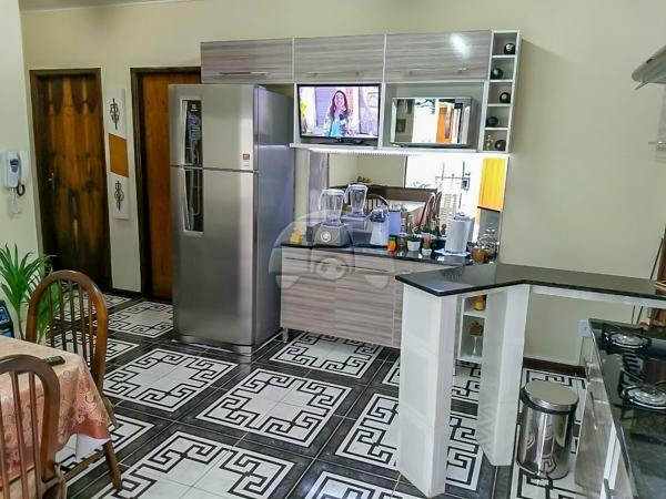 Casa à venda com 3 dormitórios em Morro alto, Guarapuava cod:142181 - Foto 6