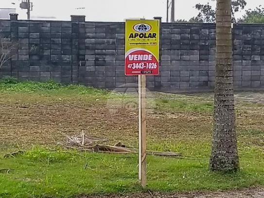 Loteamento/condomínio à venda em Balneário south beach i, Itapoá cod:139291 - Foto 3