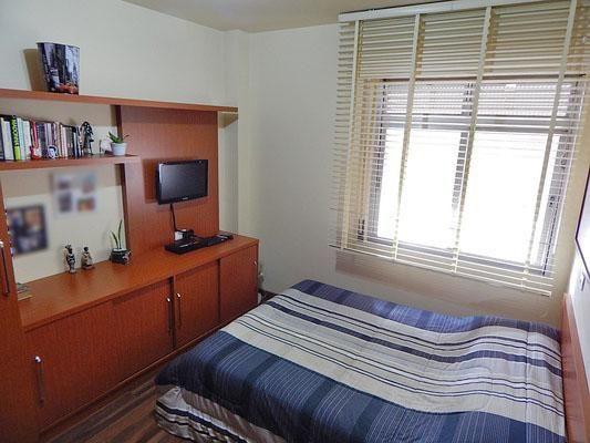 Apartamento à venda com 3 dormitórios em Rebouças, Curitiba cod:131532 - Foto 8