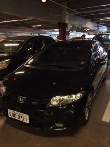 Amazing Honda Civic Si