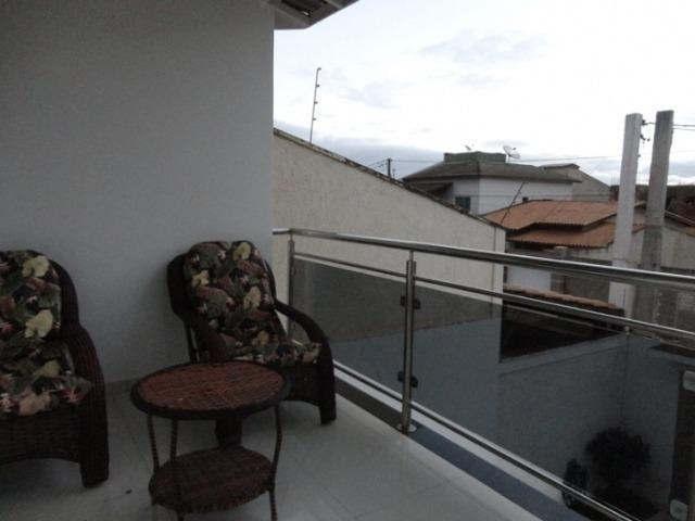 Linda casa Duplex solta no Bairro Boa Vista - Foto 2