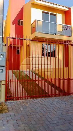 Casa à venda com 2 dormitórios em Cristo rei, Pato branco cod:146251