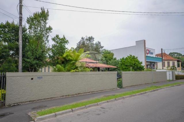 Terreno à venda em São braz, Curitiba cod:128932