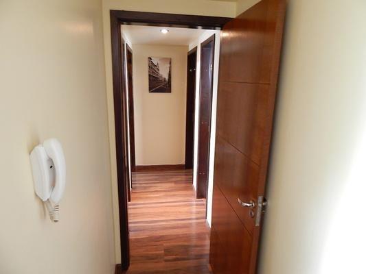 Apartamento à venda com 3 dormitórios em Rebouças, Curitiba cod:131532 - Foto 5