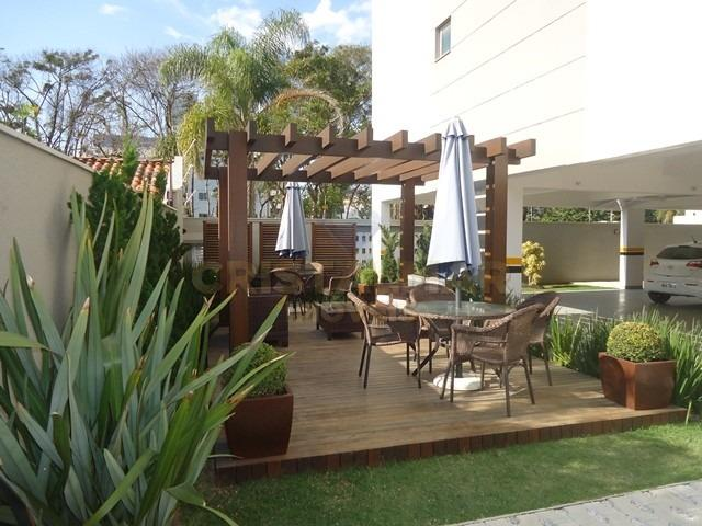 Apartamento em condominio com piscina - Cod 237 - Foto 2