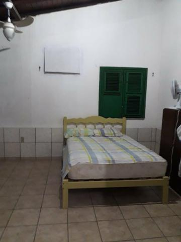 Aluga uma casa na praia do coqueiro Luís correia casa com 9 quartos desponivel - Foto 5