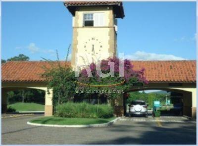 Casa de condomínio à venda com 5 dormitórios em Belém novo, Porto alegre cod:FE3243 - Foto 3