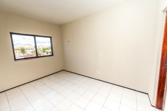 Apartamento 3 quartos na Maraponga - piscina, salão de festas, playground - Foto 15