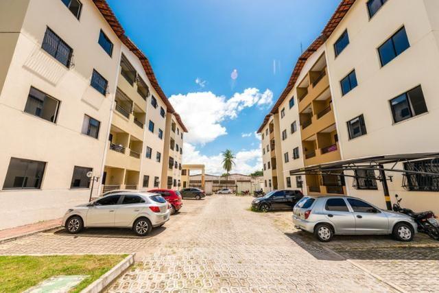 Apartamento no bairro Henrique Jorge com 3 quartos, garagem, playground - Foto 6