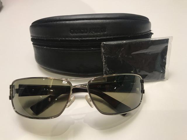 2b1148d82 Óculos de sol masculino giorgio armani - Bijouterias, relógios e ...