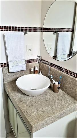 Ótimo Apartamento 3 Quartos com Suíte no Condomínio Buganville em Morada de Laranjeiras - Foto 15